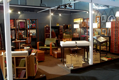 PortsideCafe's French Connection with Maison & Objet 2012