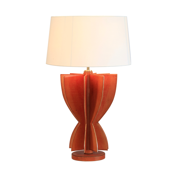 Carousel Series Table Lamp 01