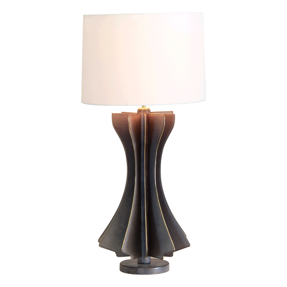 Carousel Series Table Lamp 04