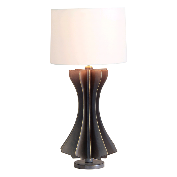 Carousel Series Table Lamp 04
