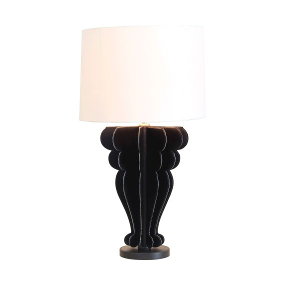 Carousel Series Table Lamp 05