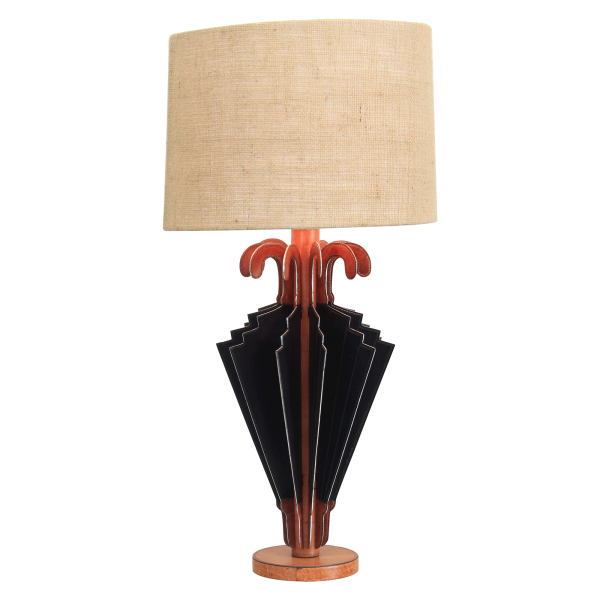 Carousel Series Table Lamp 06
