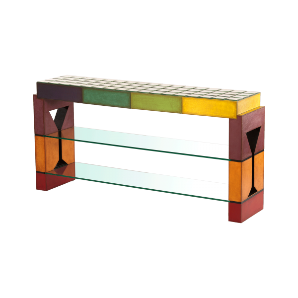 Charlie Sheen Bar Console1