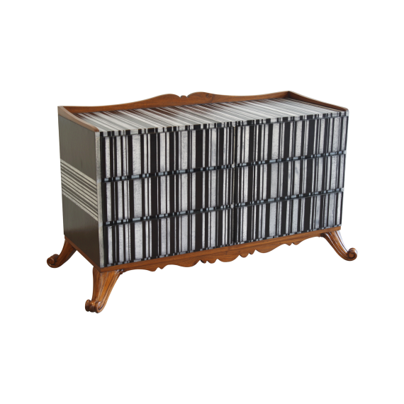 Chest Of Drawers 02