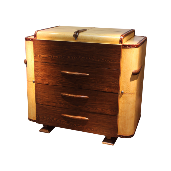 Chest of drawer-1