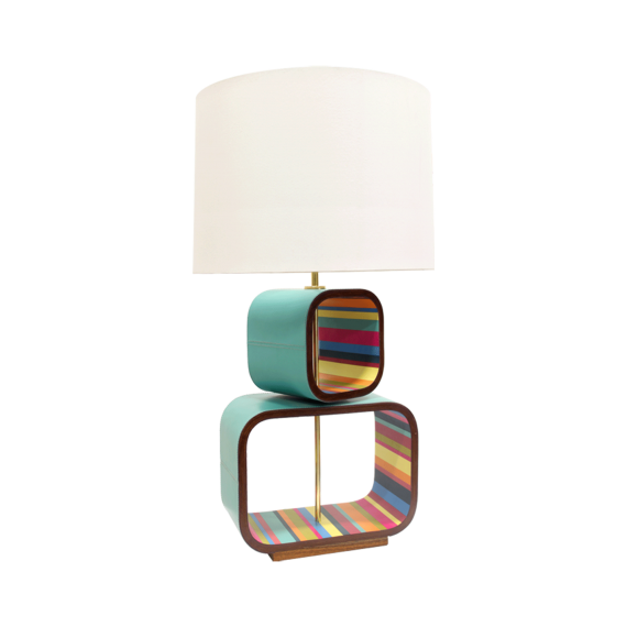 Coral Reef Lamp 01