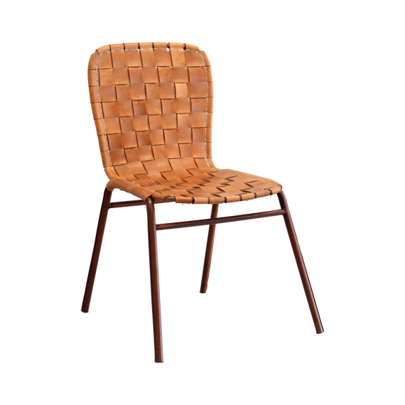 Coral reef chair 02