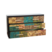Mehfil E' Bahar Chest Of Drawers 02-2