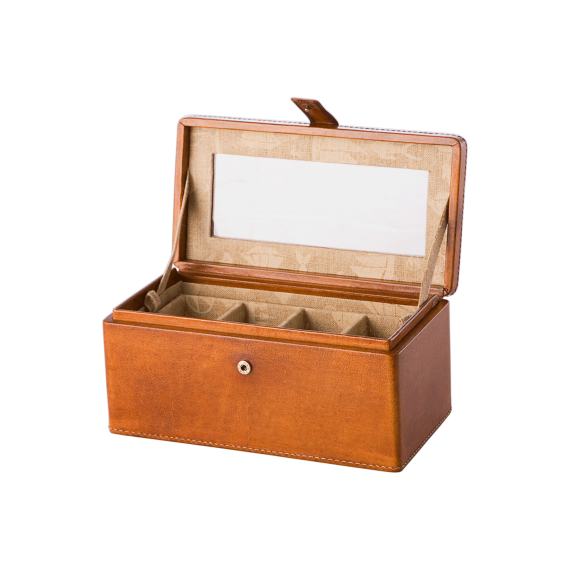 Men's Watch Case