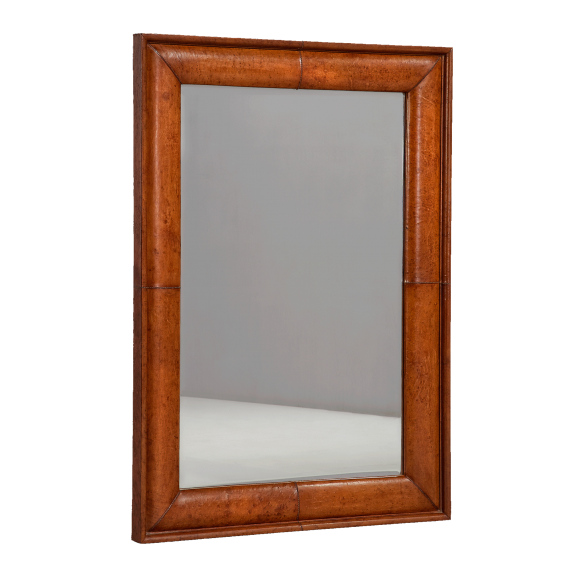 Moulded Mirror