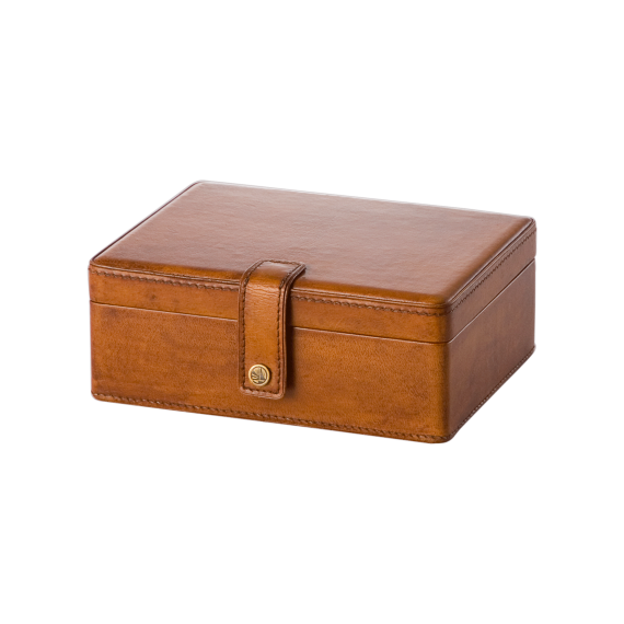 Rectangular Jewellery Case 01