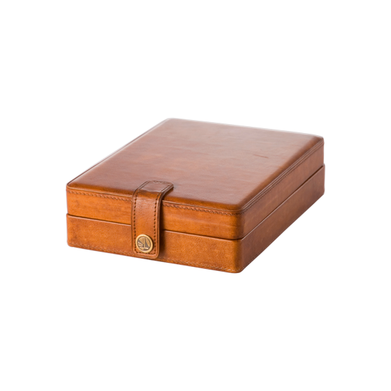 Rectangular Jewellery Case 3