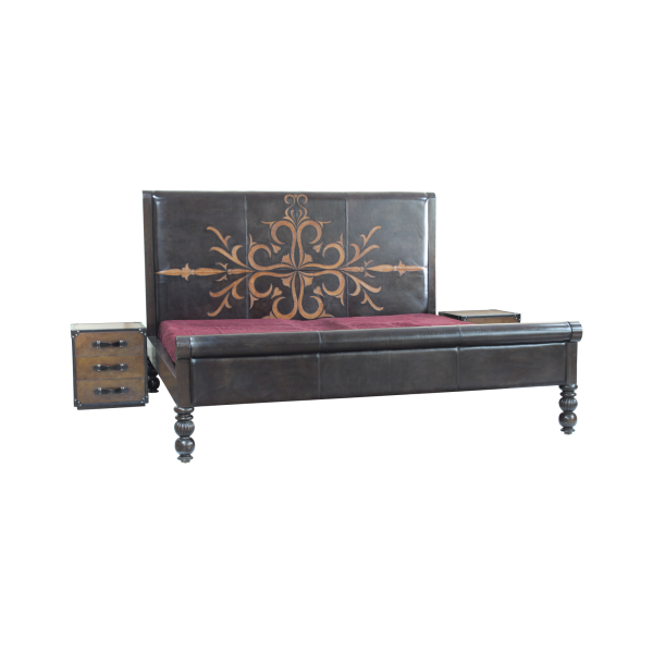 Reflection Double Bed