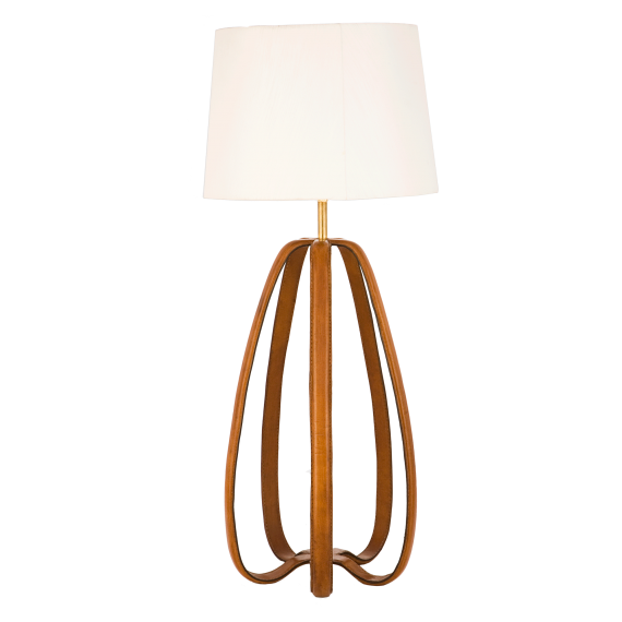 Saddle Strap Lamp 02