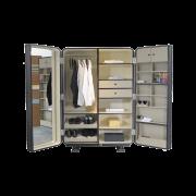Saloon-cupboard