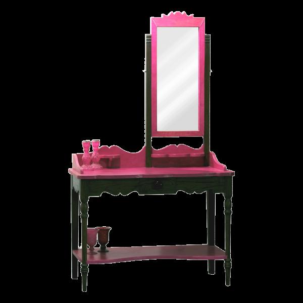 Shahib Jaan's Dresser
