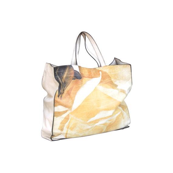 The Rose series shopper bag 01