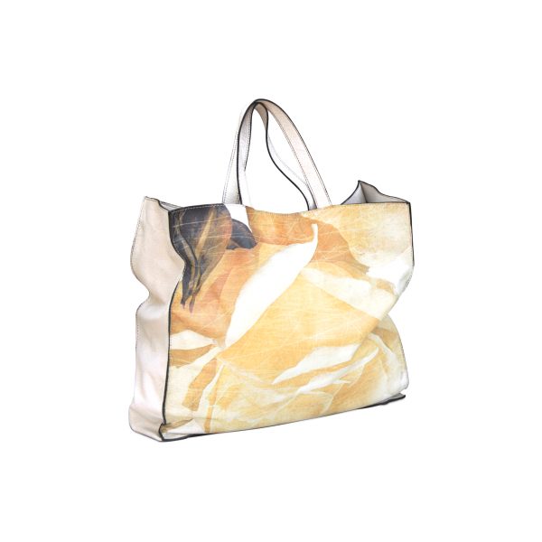 The Rose series shopper bag 01
