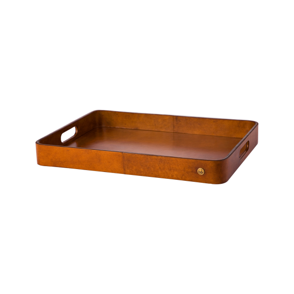Tray-rectangular