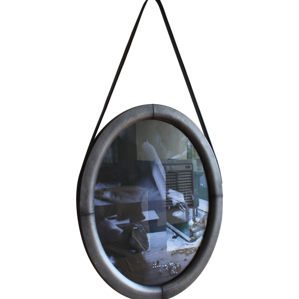 Wall Picture Frame Oval
