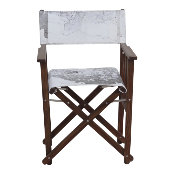 CONCRETE Director Chair