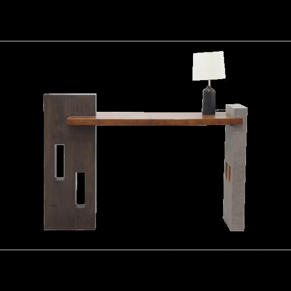 COLUMN Console
