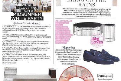 Living Etc June – 2017