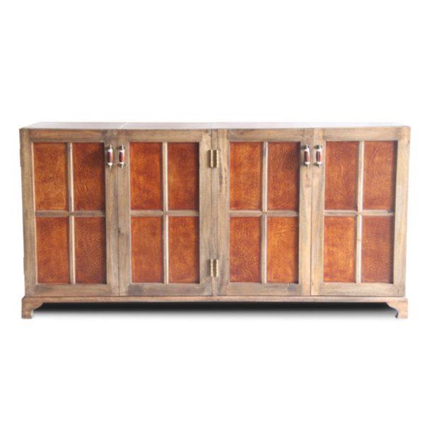 rustic-sideboard