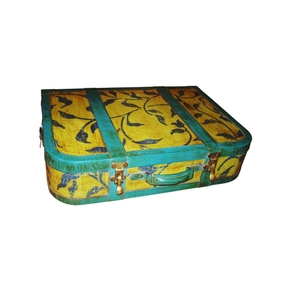 D-Lite Decorative Trunk