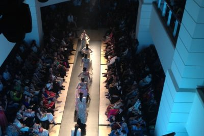 Legacy meets style at Karnataka Fashion Week