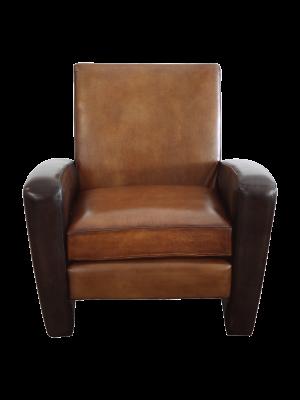 Easy Lazy Single Seater Sofa-2