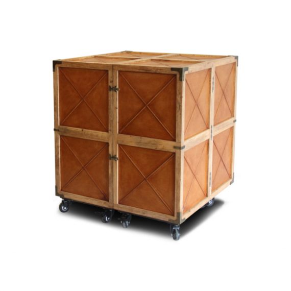 BAR CRATE (SMALL)