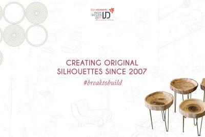 Break It to Make It at India Design 2017