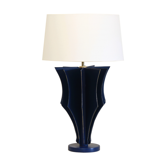 Carousel Series Table Lamp 02