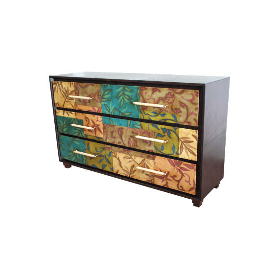 Mehfil E' Bahar Chest Of Drawers 02