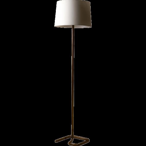 Railway Room Standing Lamp 01