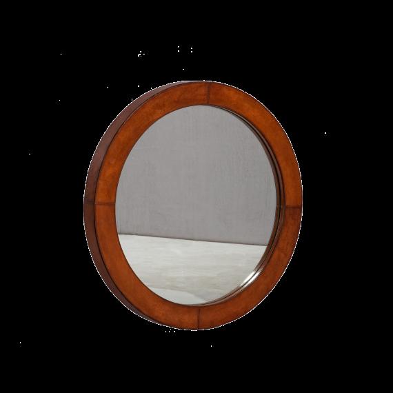 Dak Bangla Mirror Round