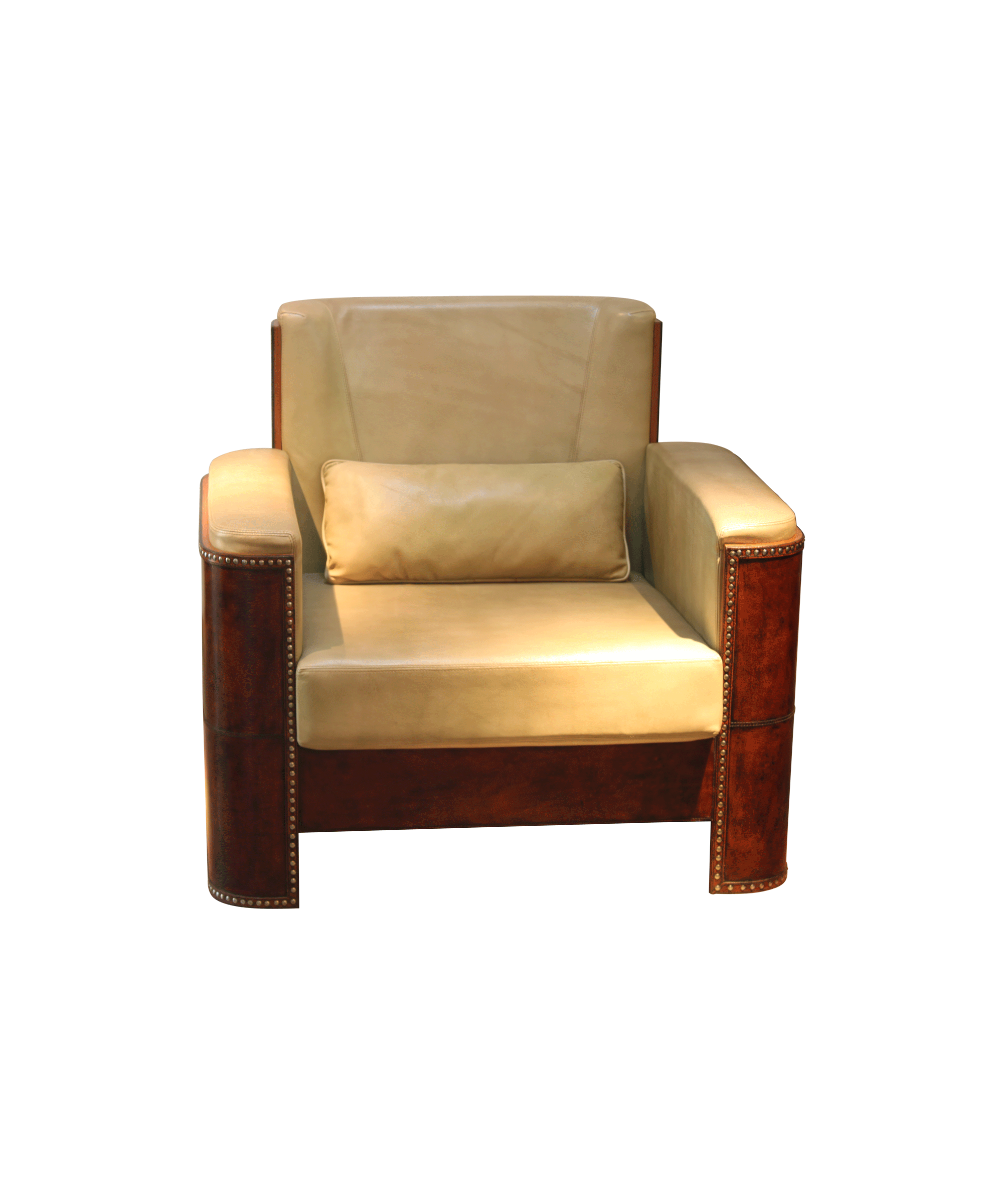 Superieur Starboard Sofa Single Seater 2