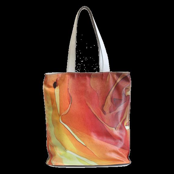 The Rose series tote bag 02