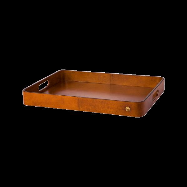 Tray-rectangular