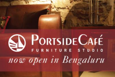 Bangalore got its subtle stitch