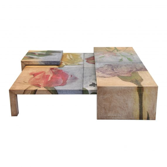 Family Nest Coffee Table
