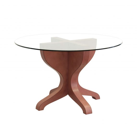 Qudro Dining Table