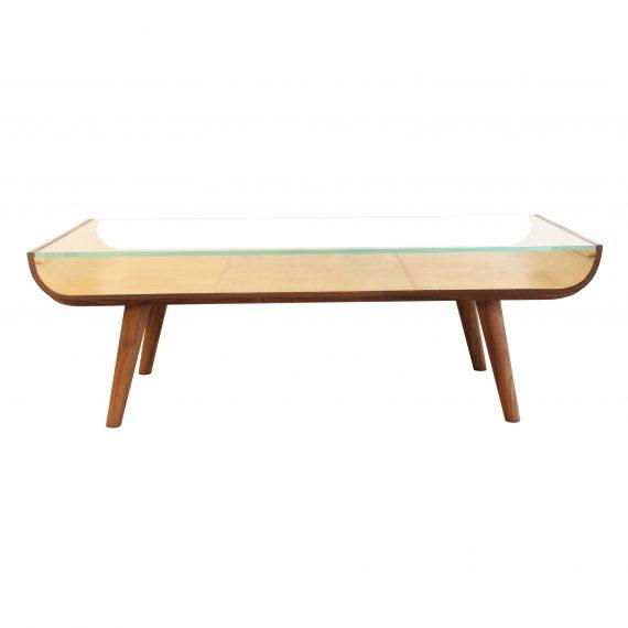 """Star-board"" Coffee table"