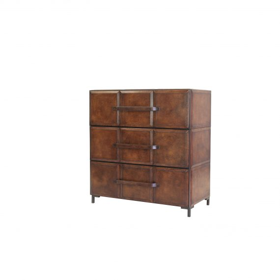 Tile Chest of drawers